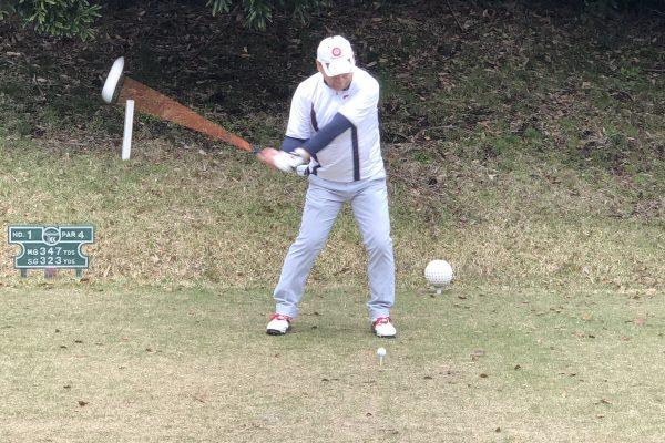 第11回三翔ゴルフコンペ開催