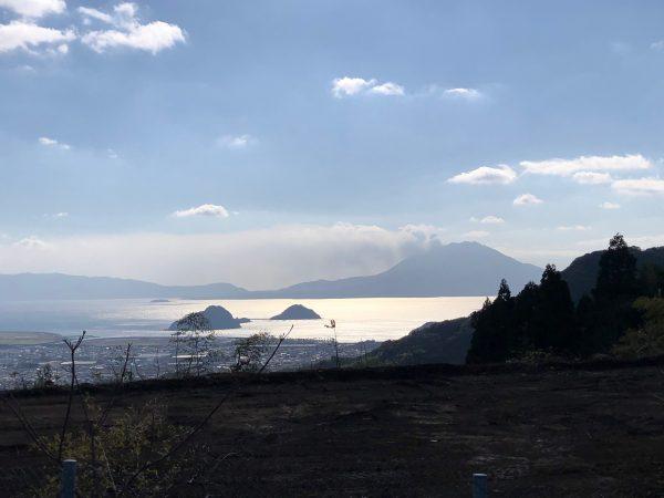 191227桜島